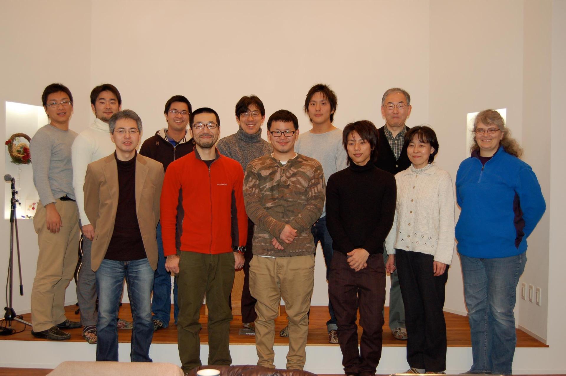 3.11 Iwate Church Network